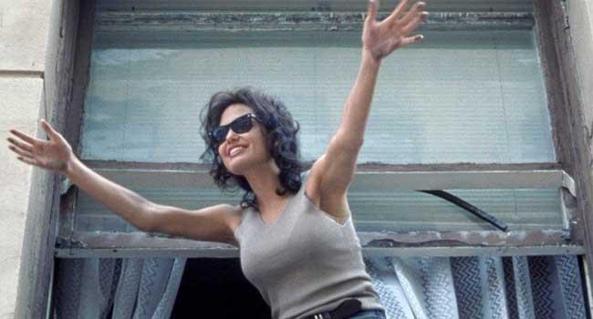 Джиа (фильм с Анджелиной Джоли) — Какой фильм посмотреть?
