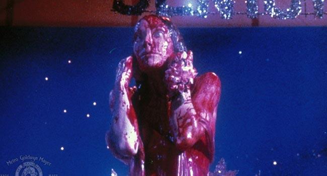 Кэрри, страшные фильмы.