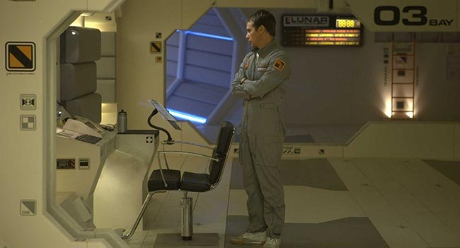 Луна 2112, фантастика — 100 фильмов с непредсказуемой развязкой