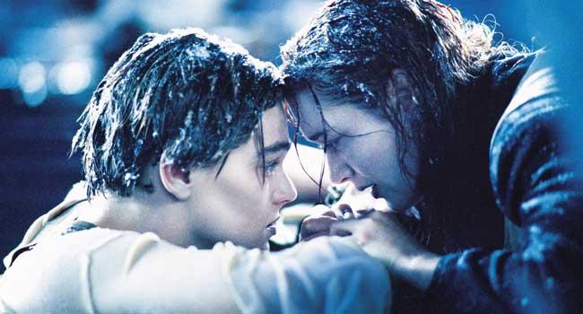 «Титаник» - Какой фильм посмотреть?