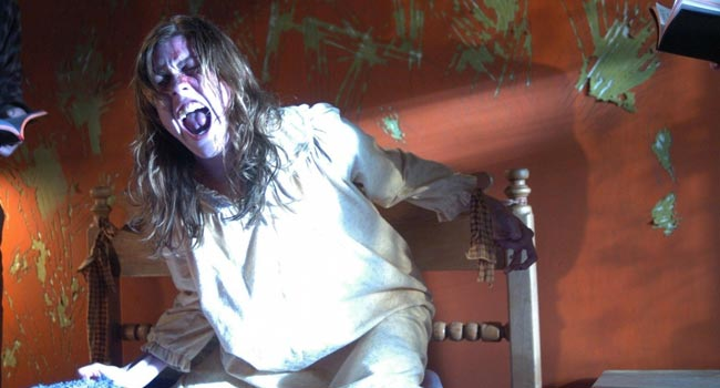 Шесть демонов Эмили Роуз, страшные фильмы
