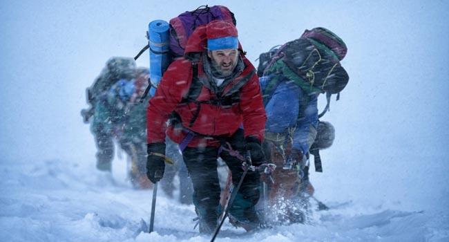 Эверест — Какой фильм посмотреть?