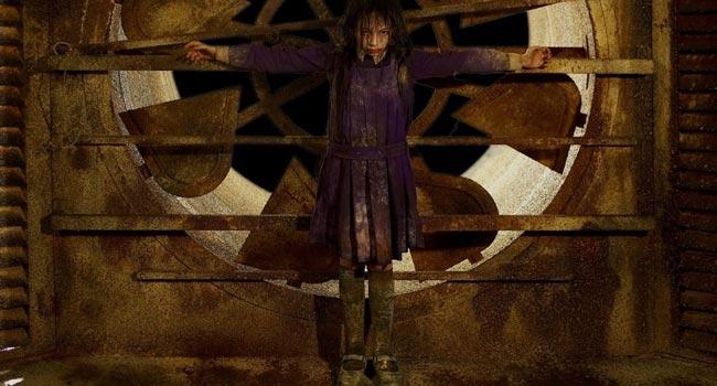 Сайлент Хилл, страшные фильмы