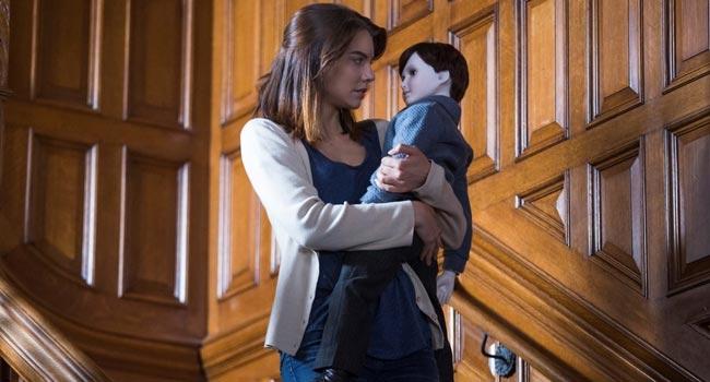 Кукла, страшные фильмы
