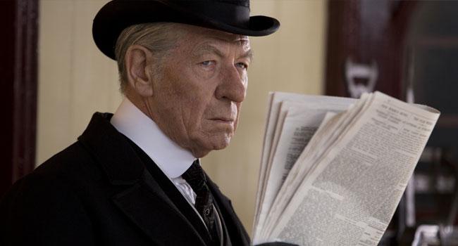 Детектив Мистер Холмс