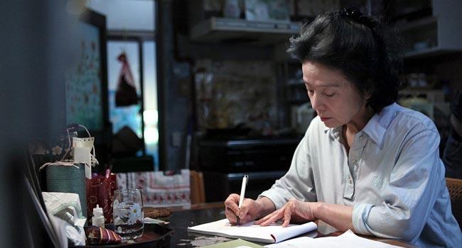 Какой фильм посмотреть — 2010 - Поэзия