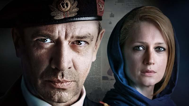 Родина - Русские сериалы 2016