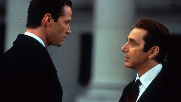Адвокат дьявола - Хорошие фильмы