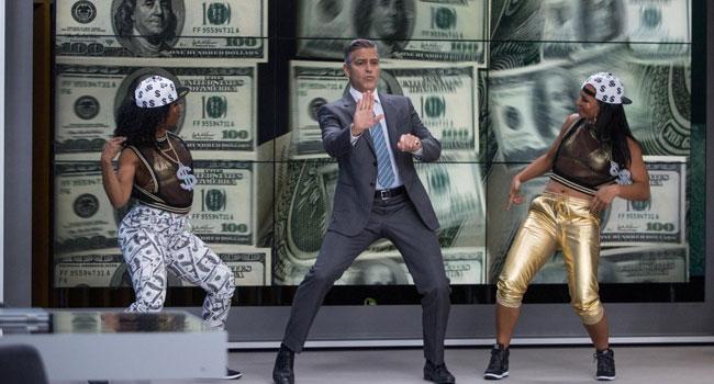 Новинки кино 2016 - Финансовый монстр