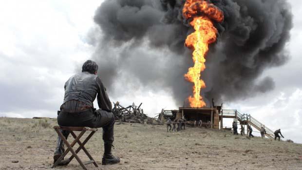 Нефть - Хорошие фильмы