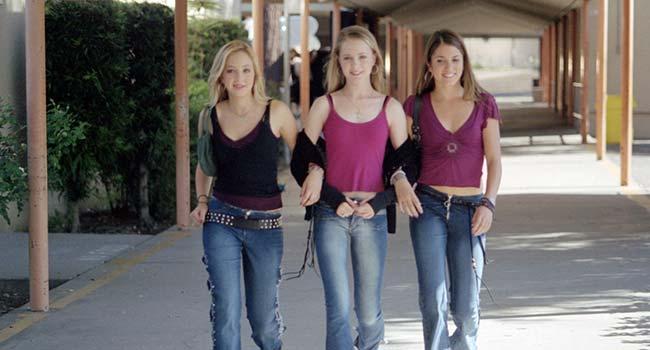 Тринадцать - Какой фильм посмотреть подростку?