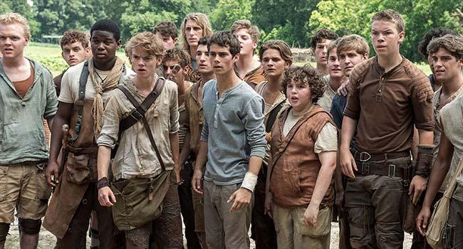 Бегущий в лабиринте - Какой фильм посмотреть подростку?
