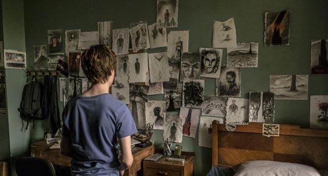 Тёмная башня, новинки кино 2017