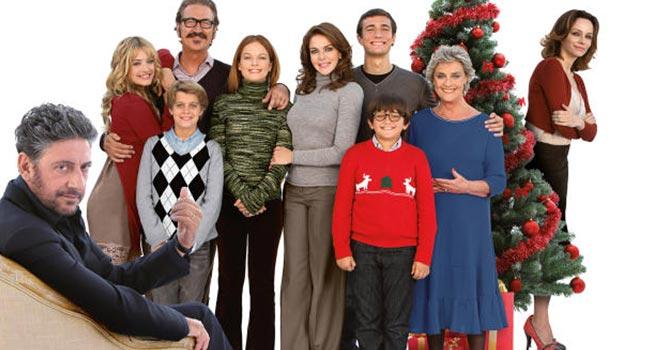 Идеальная семья, фильмы на Новый год