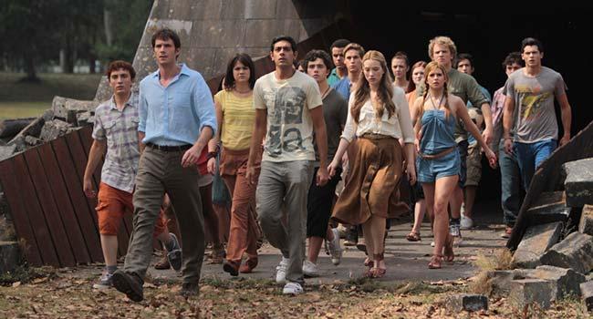 Философы: Урок выживания - Какой фильм посмотреть подростку?