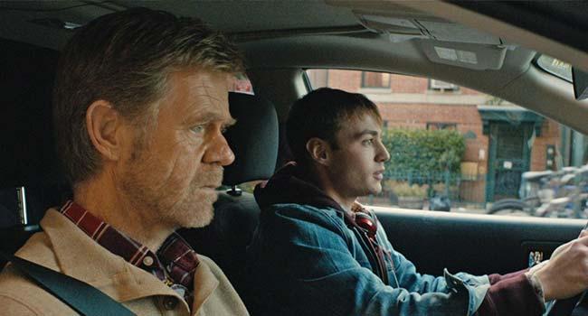 Кража автомобилей - Какой фильм посмотреть?