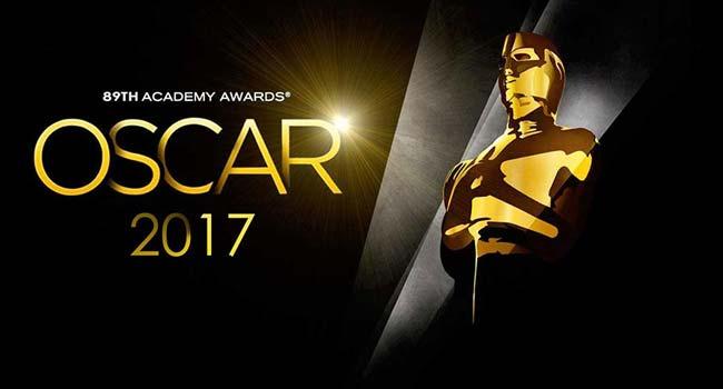 Оскар-2017: Номинанты