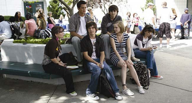 Подростки как подростки - Какой фильм посмотреть?