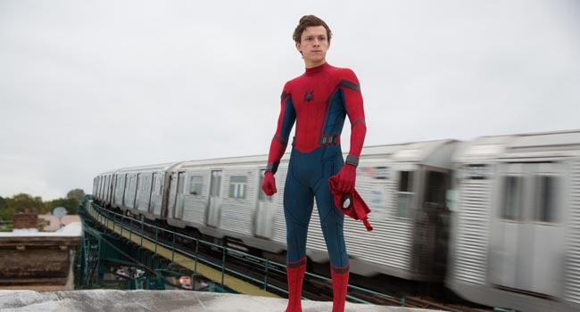 Человек-паук: Возвращение домой, новинки кино 2017