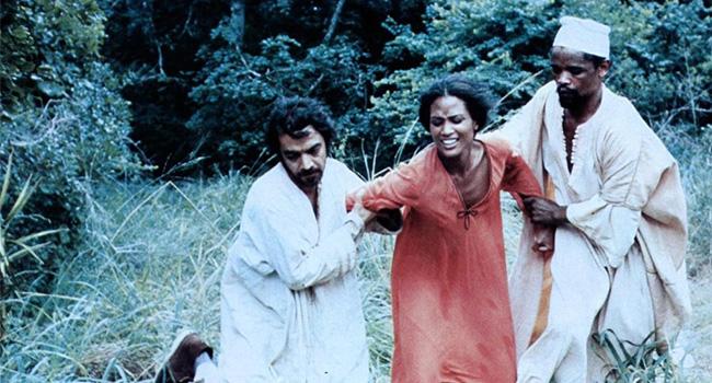 Ашанти - Какой фильм посмотреть про рабов?