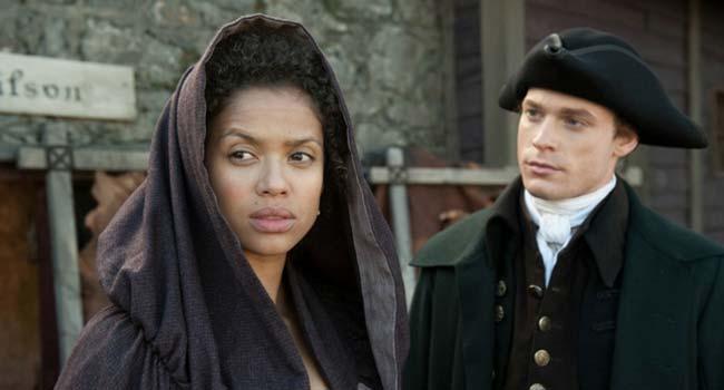 Белль - Какой фильм посмотреть про рабов?