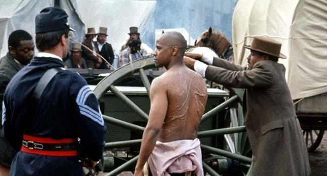 Доблесть - Какой фильм про рабов посмотреть?
