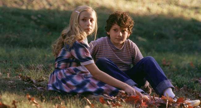 Сердца В Атлантиде - Стивен Кинг - фильмы - Какой фильм посмотреть?