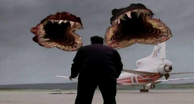 Лангольеры - Стивен Кинг - фильмы - Какой фильм посмотреть?
