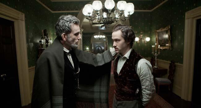 Линкольн - Какой фильм посмотреть про рабов?