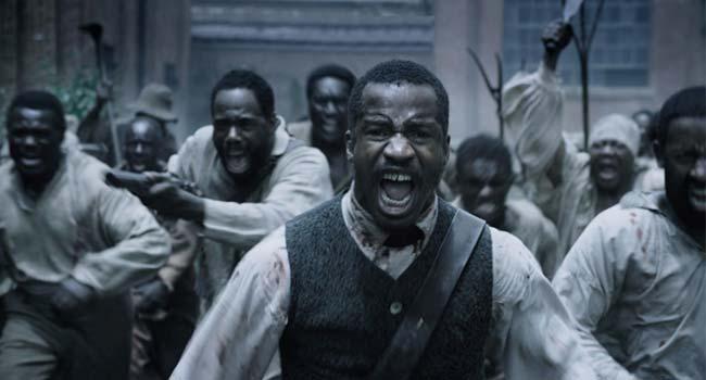 Рождение нации - Какой фильм посмотреть про рабов?