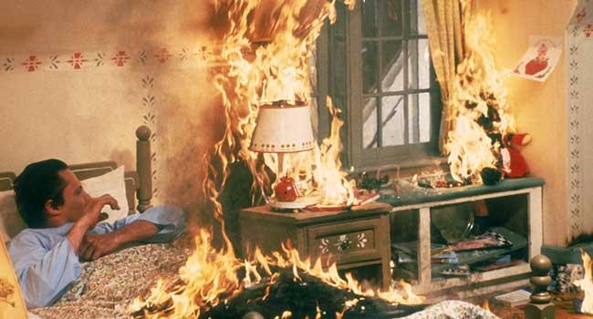 Мёртвая Зона - Фильм Стивена Кинга - Какой фильм посмотреть?