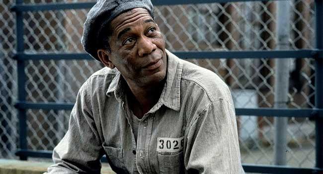 Побег Из Шоушенка - Стивен Кинг - фильмы - Какой фильм посмотреть?