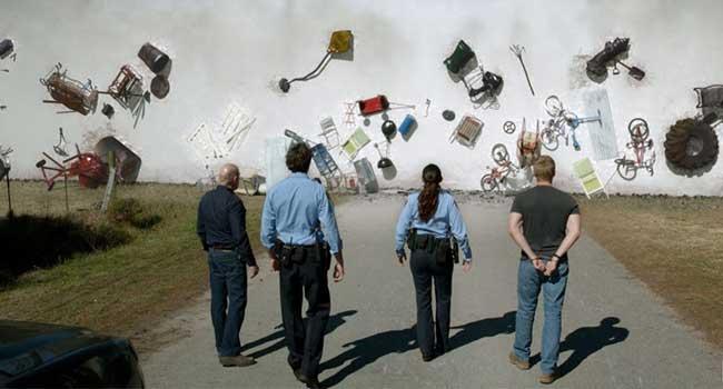 Под Куполом - Стивен Кинг - фильмы - Какой фильм посмотреть?