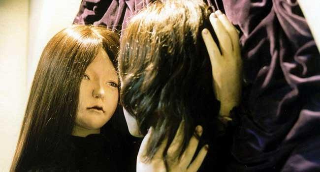 Кукольник - Страшные фильмы про кукол