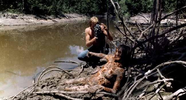 Ад каннибалов - Самые омерзительные фильмы ужасов