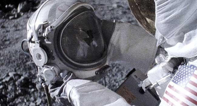 Аполлон 18 - Ужасы про космос