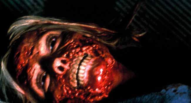 Лихорадка - Самые омерзительные фильмы ужасов
