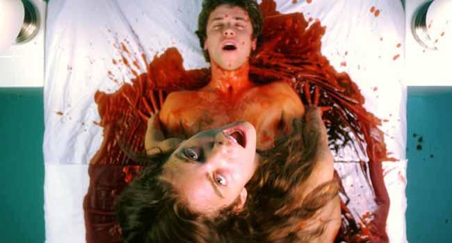 Обрезание - Самые омерзительные фильмы ужасов