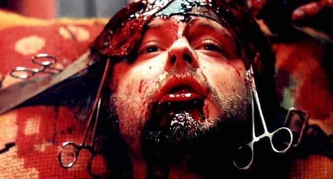 House of 1000 Corpses - Самые омерзительные фильмы ужасов