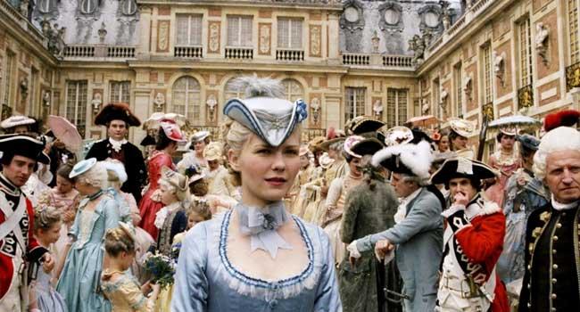 Мария-Антуанетта — Какой фильм посмотреть?