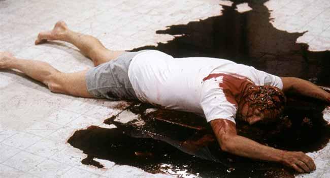Пила - Самые омерзительные фильмы ужасов