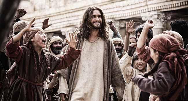 Сын Божий - Исторические фильмы