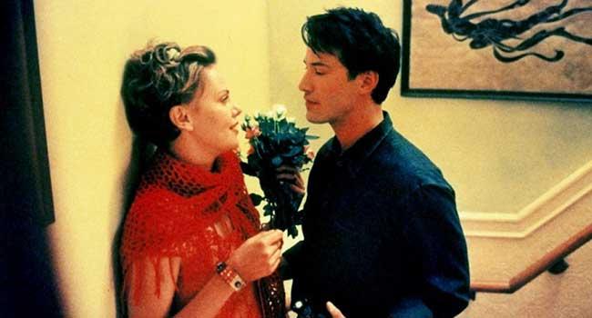Сладкий ноябрь - Самые романтические мелодрамы
