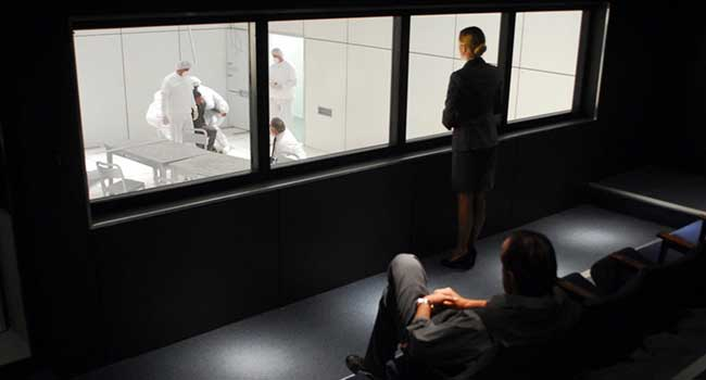 Комната смерти - Триллер, который стоит посмотреть — 100 фильмов с непредсказуемой развязкой