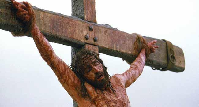 Страсти Христовы - Исторические фильмы