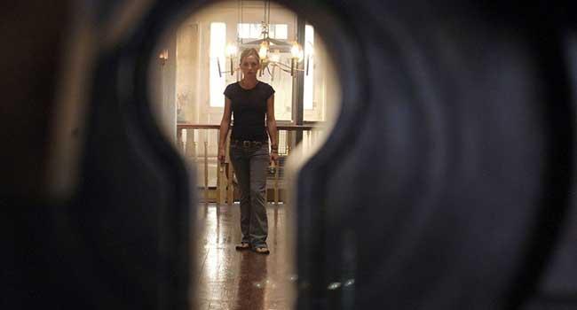 Ключ от всех дверей - Страшные фильмы про призраков
