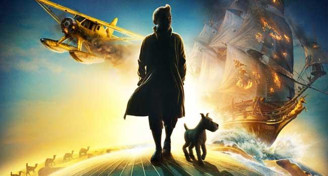 Какой приключенческий фильм посмотреть?