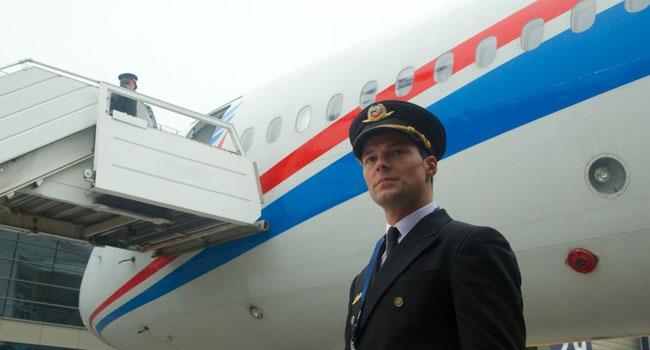 Экипаж - Российские триллеры