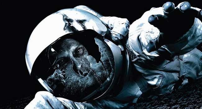 Ужасы про космос