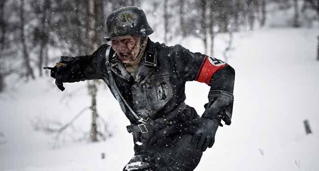 Операция «Мертвый снег» - Самые омерзительные фильмы ужасов